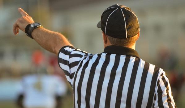 olympics-referee