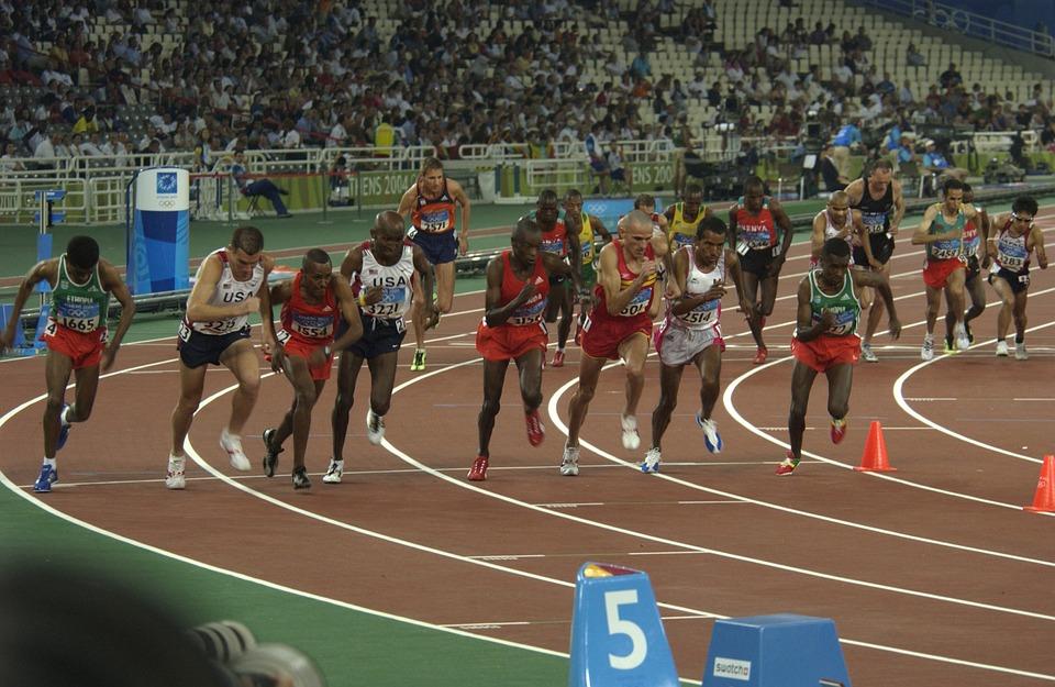 olympic-running