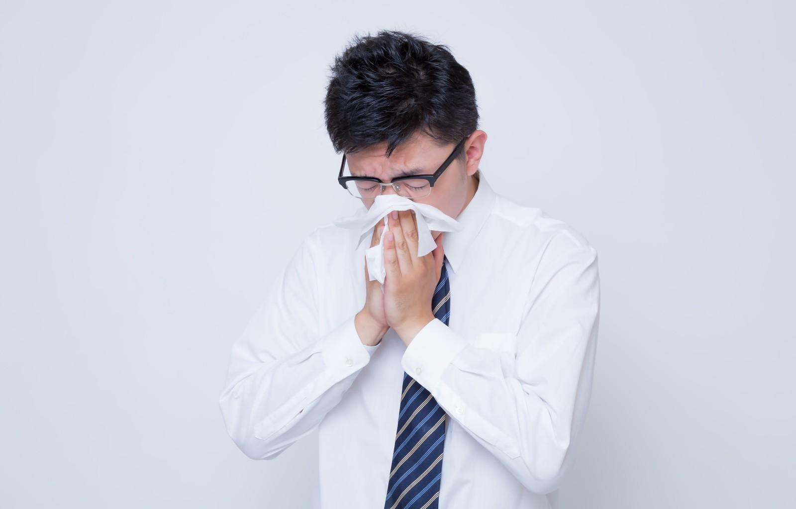 behaviour-sneeze