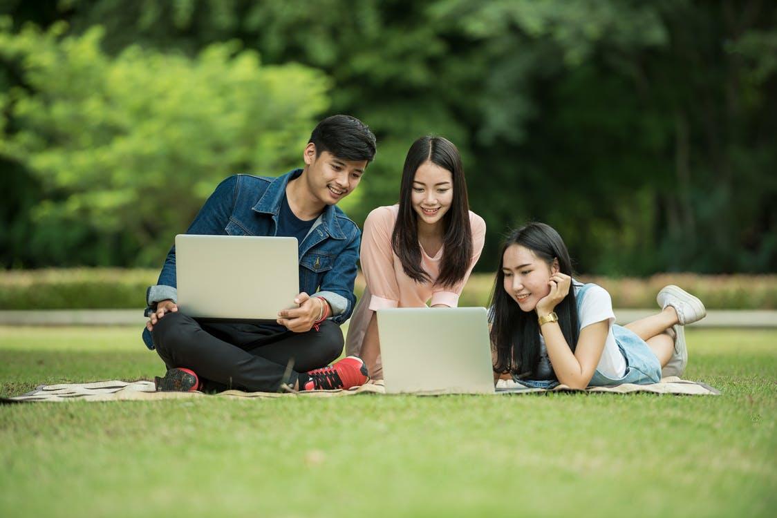 selfintro-students