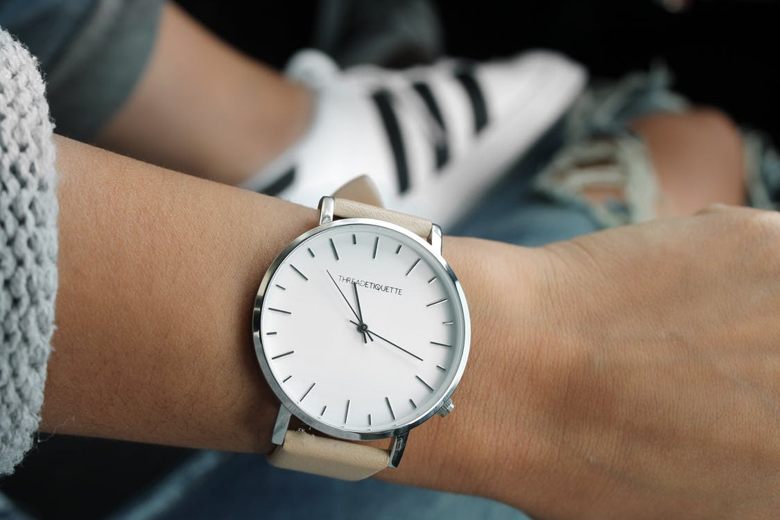 watch-time