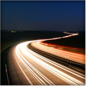 SAP HANA gets you moving at the speed of light