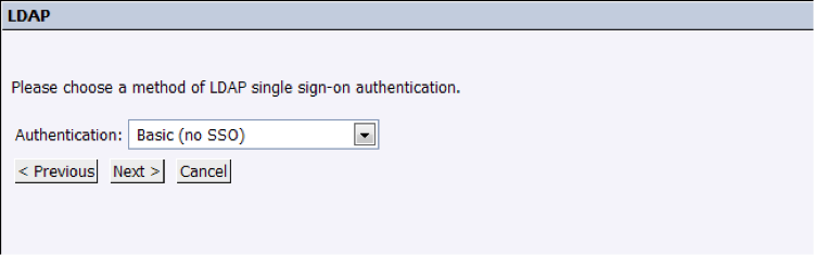 10 easy steps - How to use LDAP-based authentication in SAP