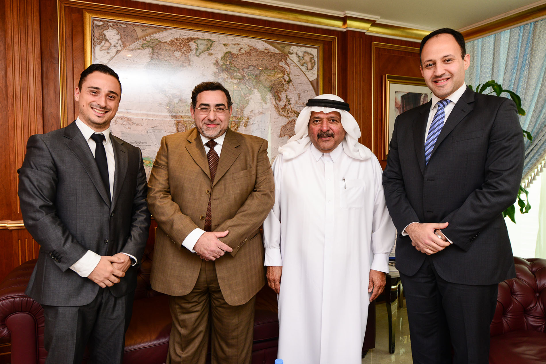 Al Faisal Holding selects SAP and Clariba to deploy business