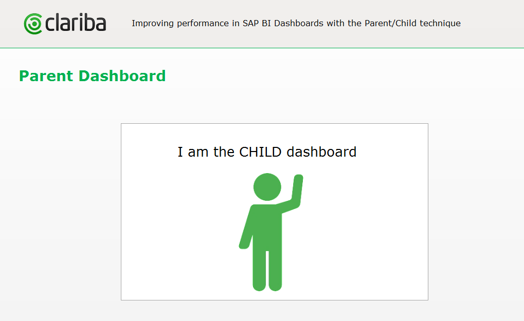 SAP Dashboards — Insights & news