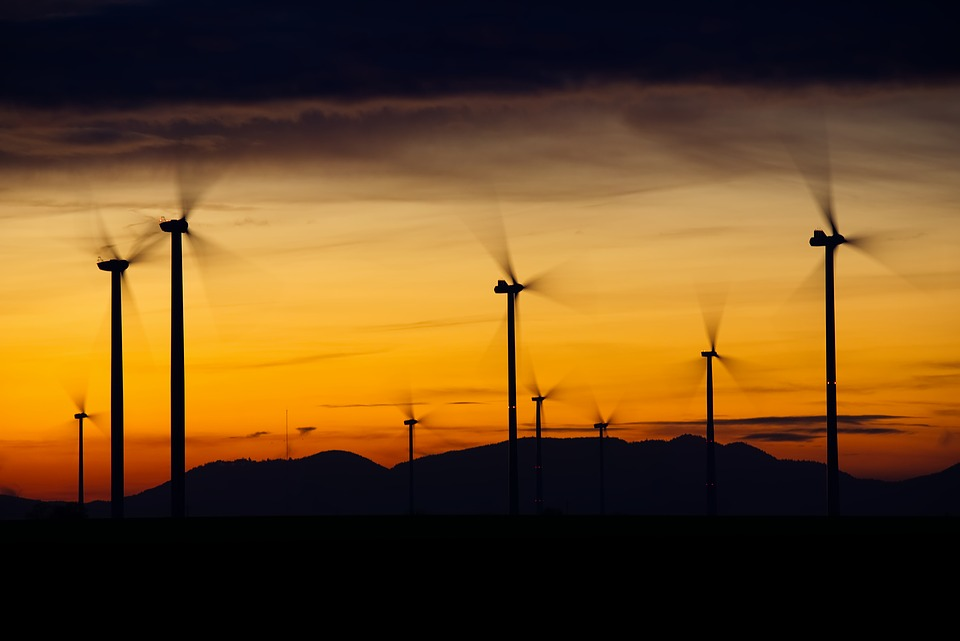 Utilities & waste -