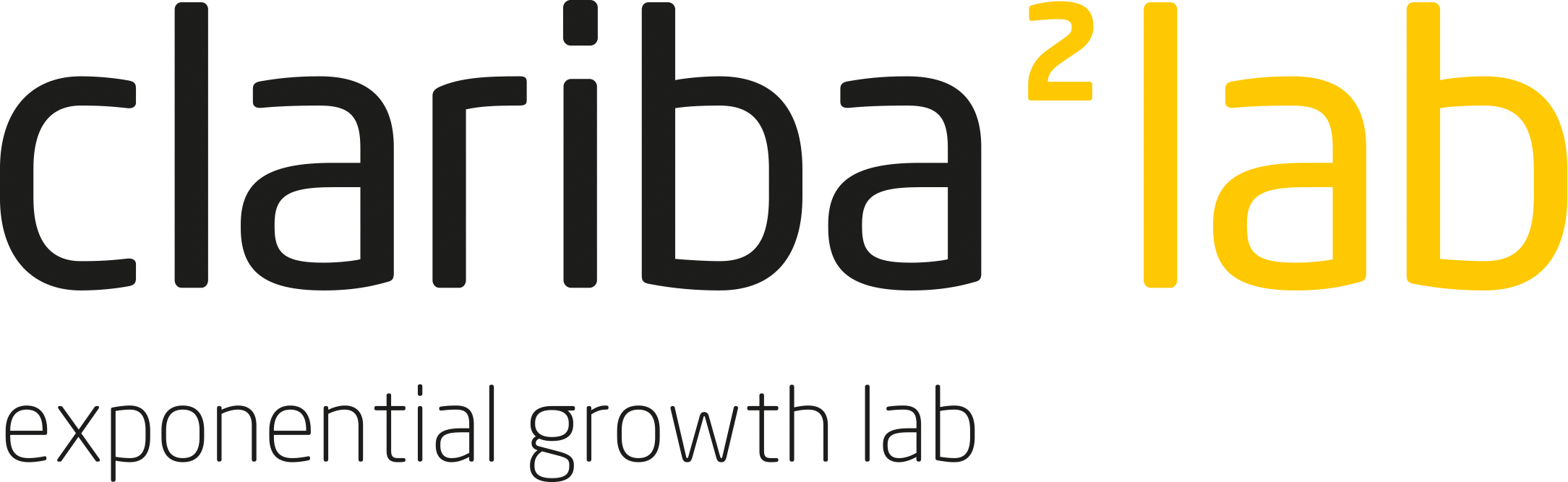 Clariba innovation lab logo