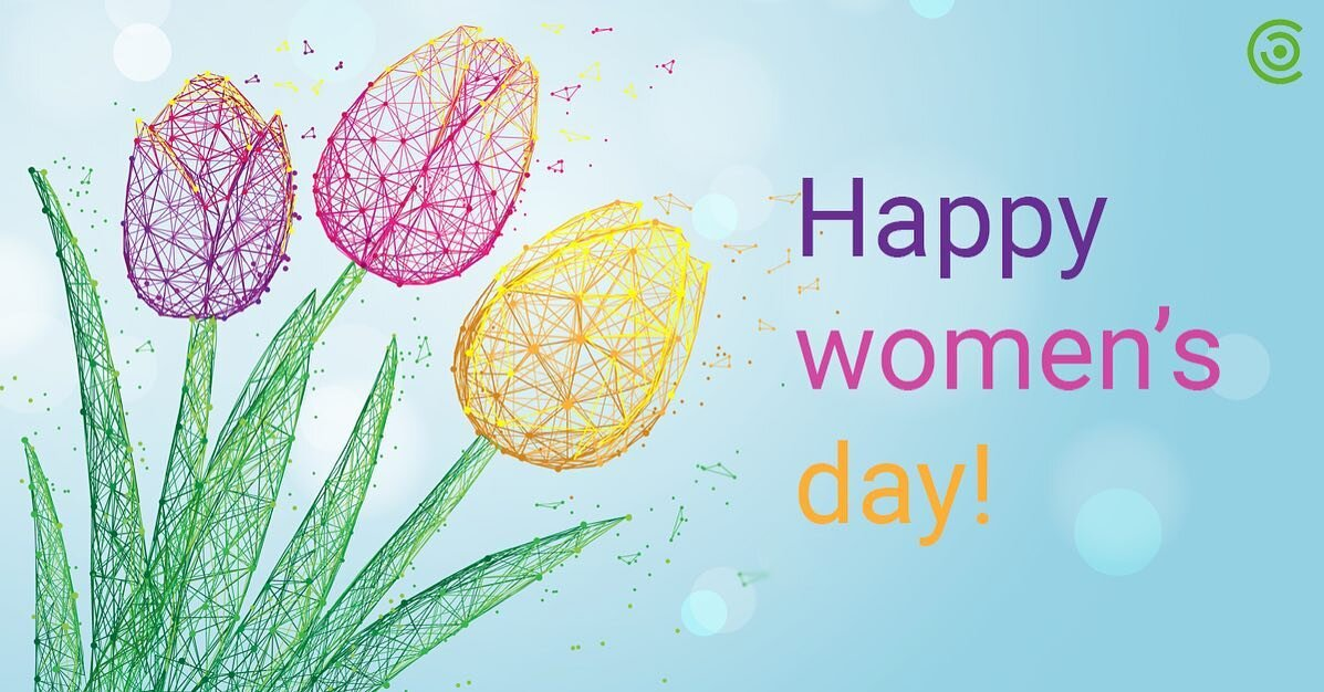 Women have always been a source of great inspiration for family and society. Wishing a very happy Women's Day to the strong, intelligent, and talented women!💐 #womensday #march8 #womenintech #womenleaders #womeninSTEM #balanceforbetter