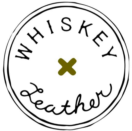 Whiskey + Leather