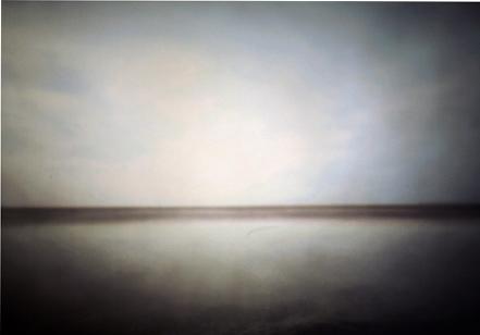 Horizon through the Pinhole ©Diana H. Bloomfield 2014