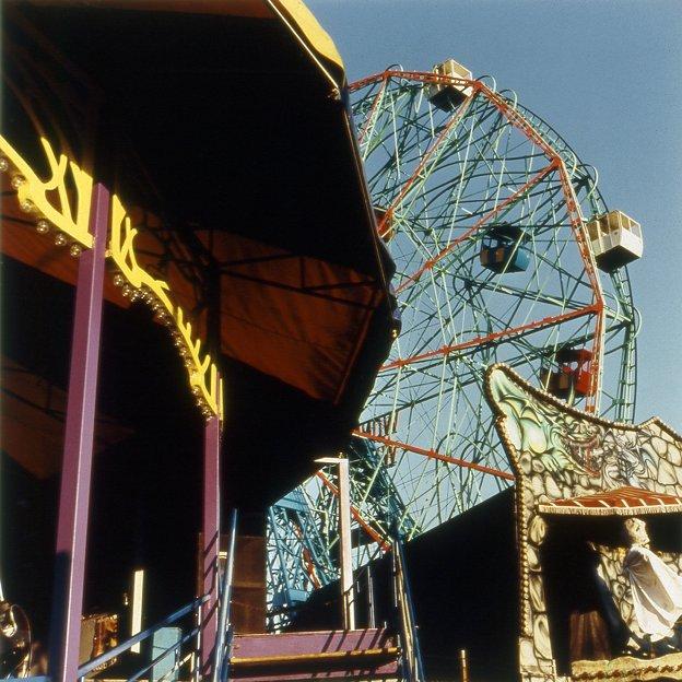 Wonder Wheel II