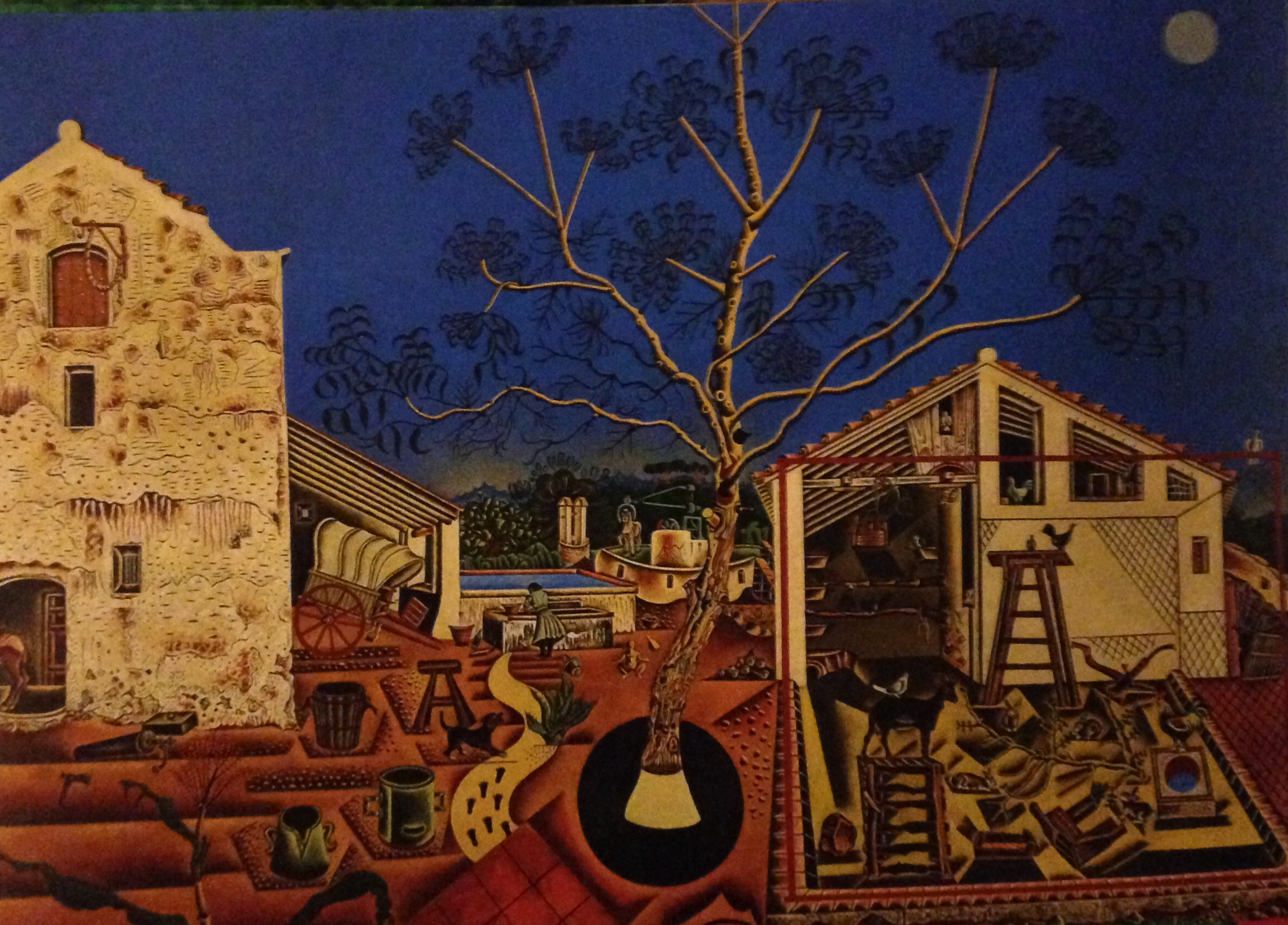 Early  Joan  Miró   ,  ALBERTINA Museum Wien