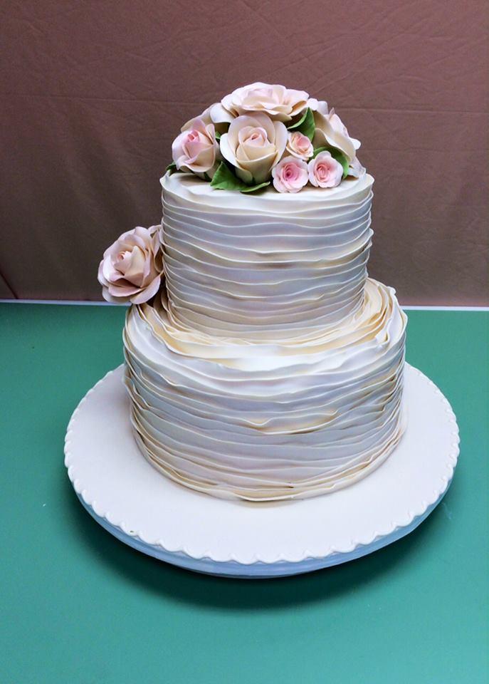 Popular Wedding Cake