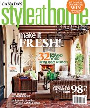 Style at Home: May 2012