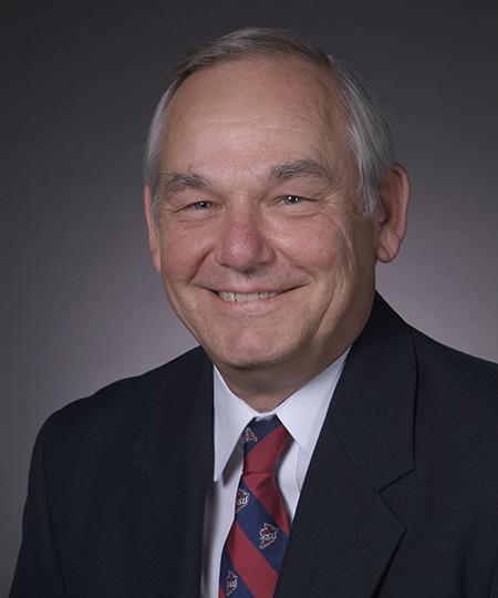 Dr. Joseph Sebranek, Iowa State University   DistinguishedFellow