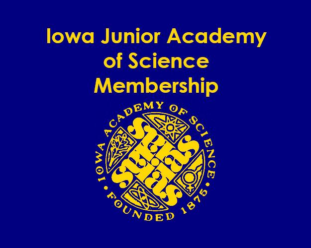Junior Academy Membership
