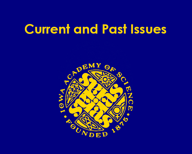 Current and Past Issues