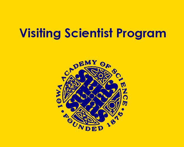 Visiting Scientist Program