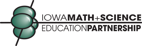The issues of the Iowa Science Teachers Journal (ISTJ) below were funded, in part, by the Iowa Math and Science Education Partnership (IMSEP).