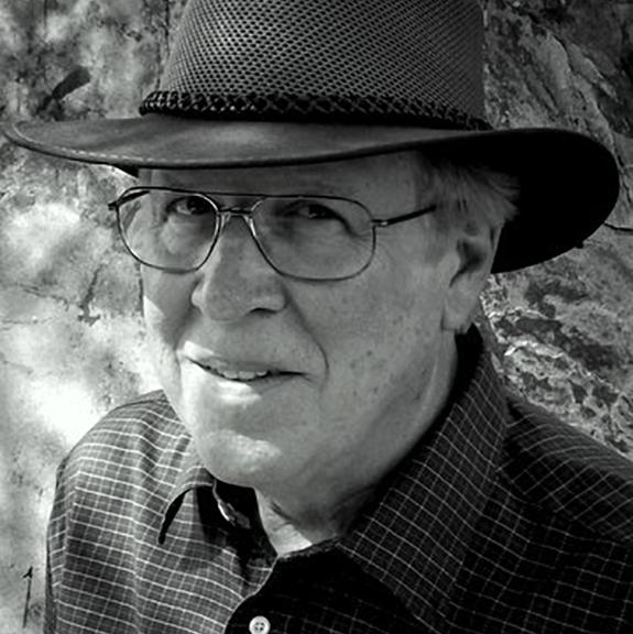 Duane C. Anderson, 1983 - 1984