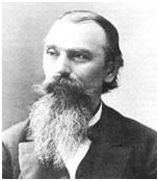 Dr. Gustavus Detlef Hinrichs