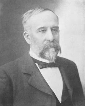 1875 - 1884, C.E. Bessey