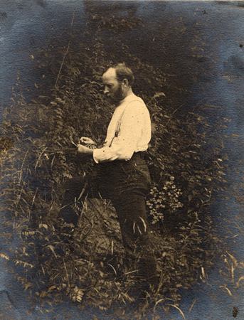 L.H. Pammel, 1892 - 1893
