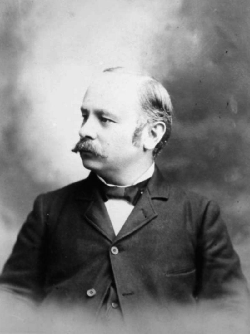 C.C. Nutting, 1890 - 1892