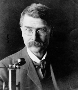 Herbert Osborn, 1887 - 1888