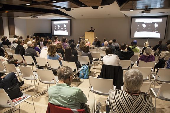 Dr. Oliver White - Pluto New Horizons General Session