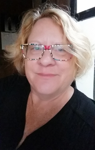 Christee Lee, IAS Saylorville Lake Gift Shop Coordinator