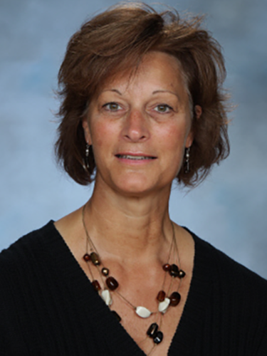 Maureen Griffin Hoover High School  Science Supervisory