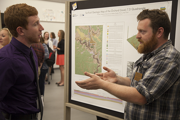 Research Poster Presentations
