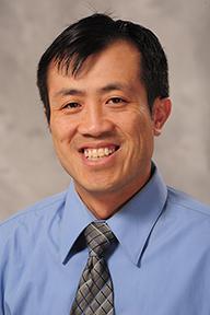 Joseph Nguyen, Ph.D. Director (2021) Mount Mercy University