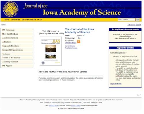 Allen Press IAS Homepage.PNG