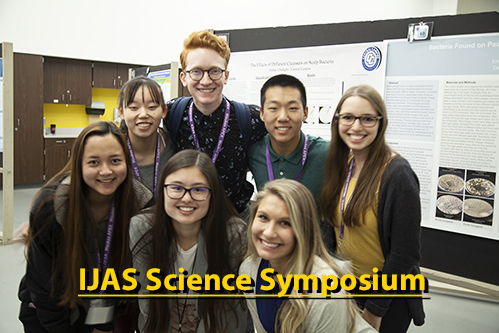 IJAS Annual Meeting Information