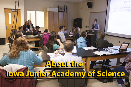 About the Junior Academy