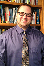 Jesse Wilcox, ISTS Chair & Conference Chair  (April 2020)