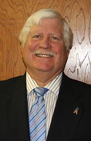 Tom Ervin, Awards Coordinator