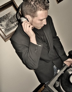 Albuquerque DJ services for wedding receptions.