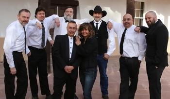 Albuquerque DJ services for wedding receptions.