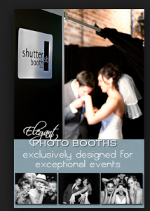 Photo booth rentals for wedding receptions in Albuqueruqe