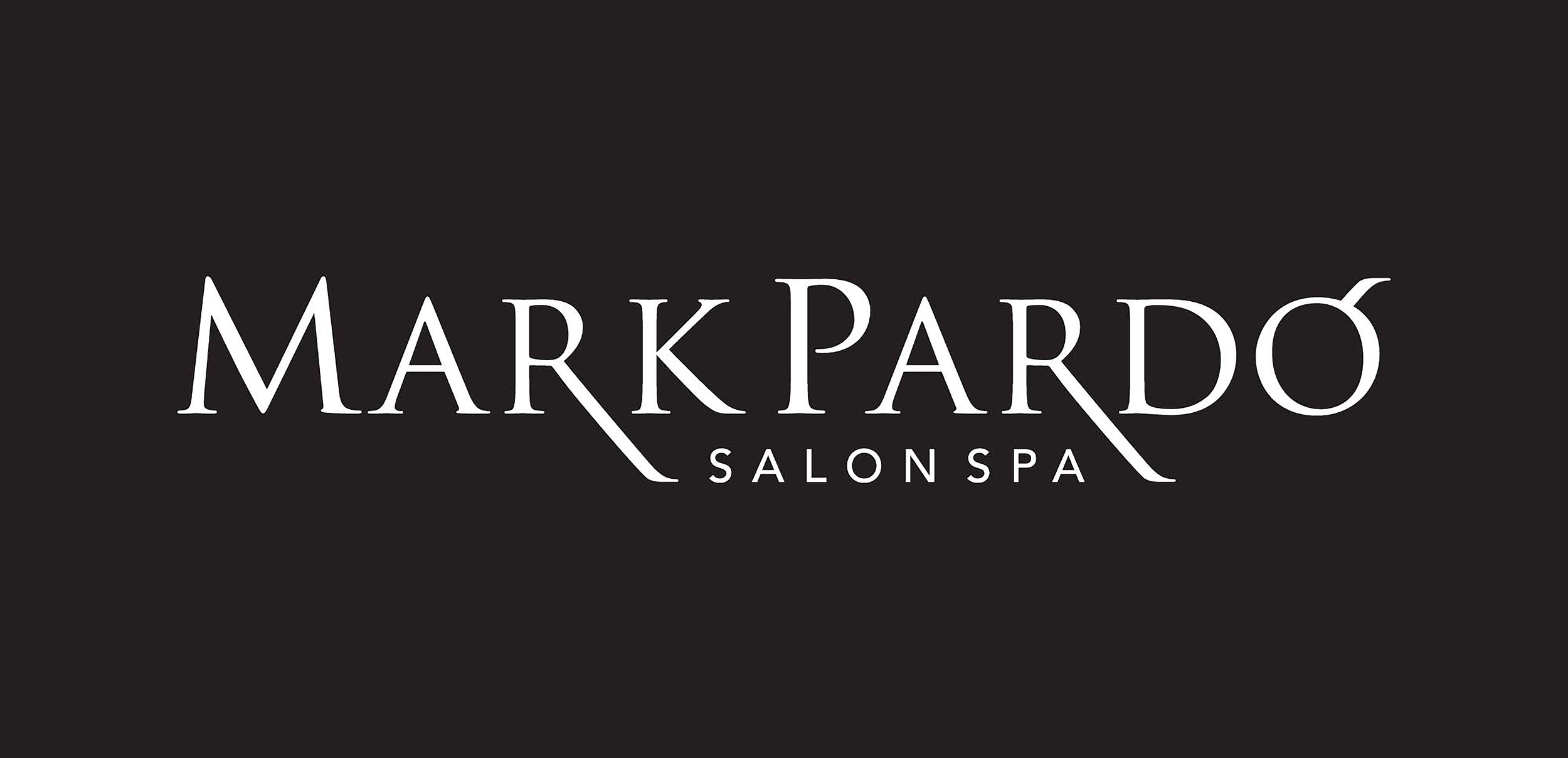 Mark Pardo Salon Spa    For Bridal Hair and Makeup