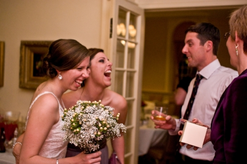 Be unique with your wedding entertainment