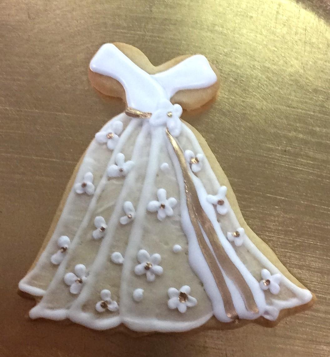 Sheer Bridal Dress Cookie.jpg