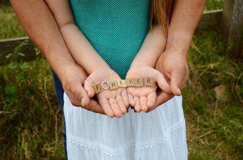 Wedding etiquette for NM brides