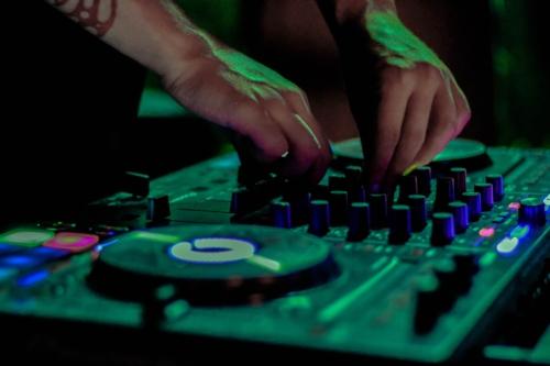 Wedding DJs in Albuquerque