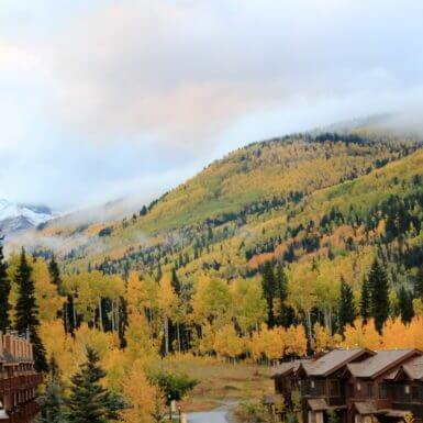 each season is distinct and magnificent at cascade village, From brilliant winter to tranquil summer.