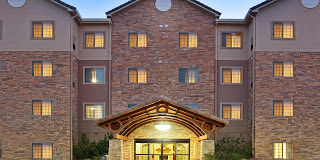 Staybridge suites - las cruces