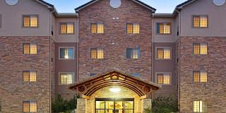 Staybride Suites in Las Cruces